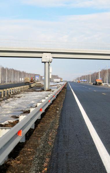 Управление федеральных автомобильных дорог «Южный Урал» поделилось планами на новый дорожно-строи
