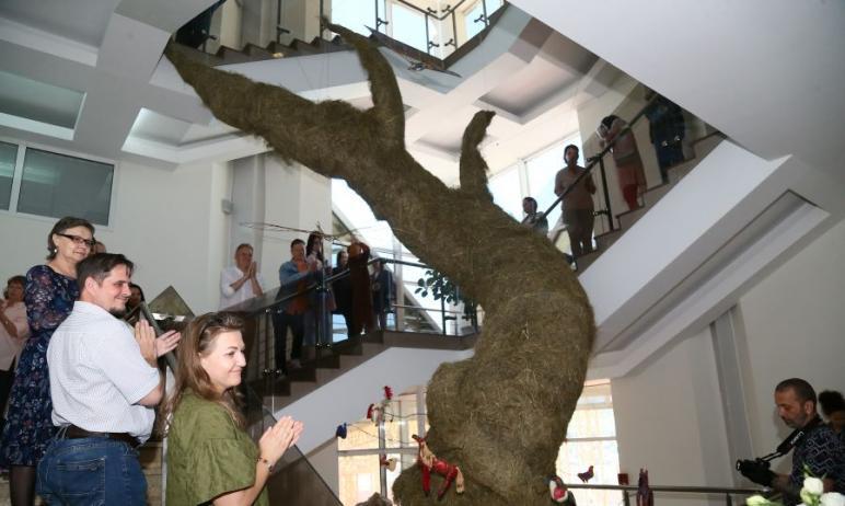 Государственный исторический музей Южного Урала (Челябинск) отметил Всемирный день окружающей сре