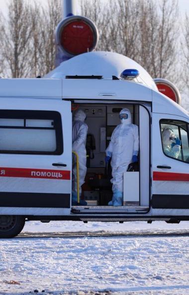 В Челябинск выявлено еще два случая заражения коронавирусом. Положительные анализы пришли у мужчи