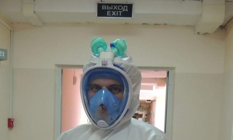 Житель Челябинской области, который был категорически против вакцинации от коронавирусной инфекци