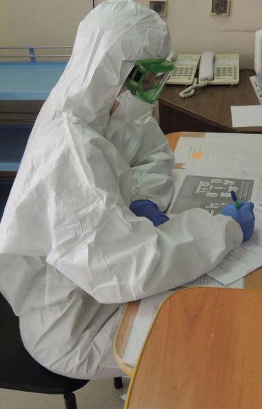 За последние сутки в России официально подтверждено 4 тысячи 268 новых случаев коронавирусной инф