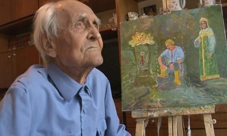 В Чебаркуле (Челябинская область) открылась выставка картин художника Павла Милых с говорящим наз