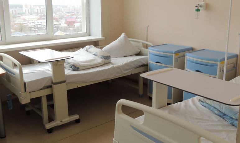 Челябинская область расширяет госпитальную базу для лечения пациентов с коронавирусной инфекцией