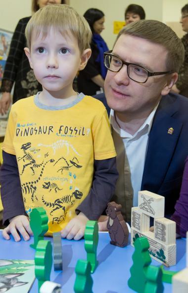 Президент России Владимир Путин призвал эффективнее проводить работу по вводу новых дошкольных уч