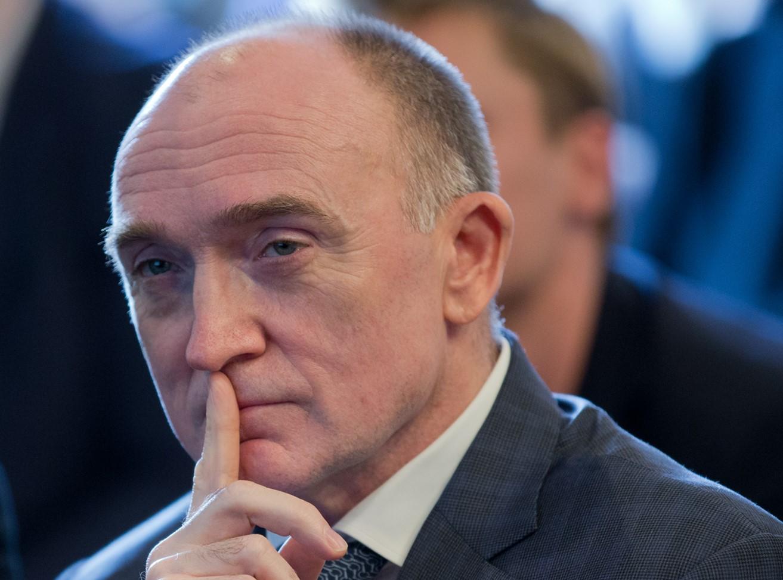 Губернатор Челябинской области Борис Дубровский продолжает введенные им традиции