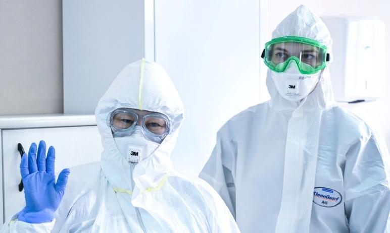 В Челябинске с третьего по 10 января можно будет сдать тест на COVID-19 методом ПЦР (полимеразная