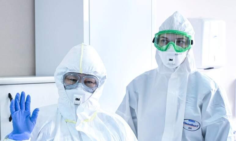 Жители Челябинской области, переболевшие коронавирусной инфекцией без ПЦР-подтверждения и имеющие