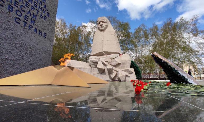 Жителей Челябинской области приглашают с размахом отпраздновать 76-ю годовщину Победы советского