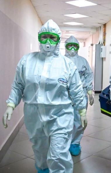 В Челябинской области зарегистрированещё один случай смерти сотрудника медицинского учрежде