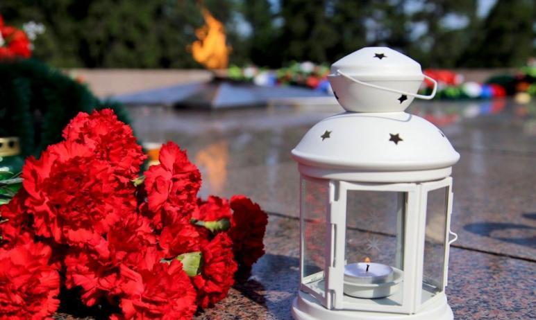 В субботу, восьмого мая, в Челябинске состоится народный благотворительный проект «Огни Победы»,