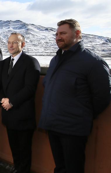 Порядка 800 миллионов рублей планирует инвестировать в развитие инфраструктуры Карабашского город