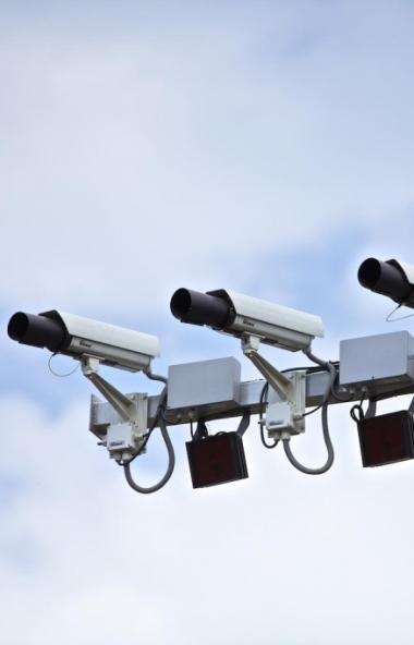 Стационарные посты автоматической фотовидеофиксации нарушений правил дорожного движении, функцион