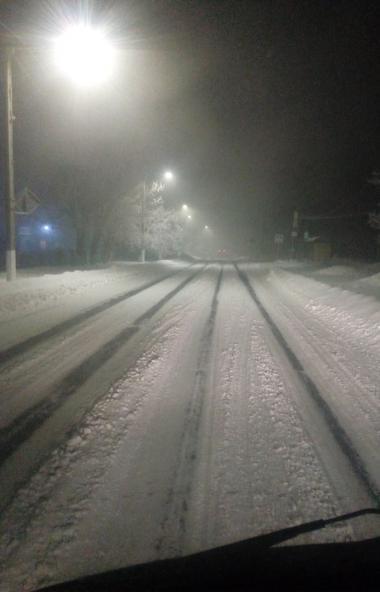 Челябинск и пригород задыхаются от гари и жуткой вони. Утром в понедельник, 3 февраля, министерст