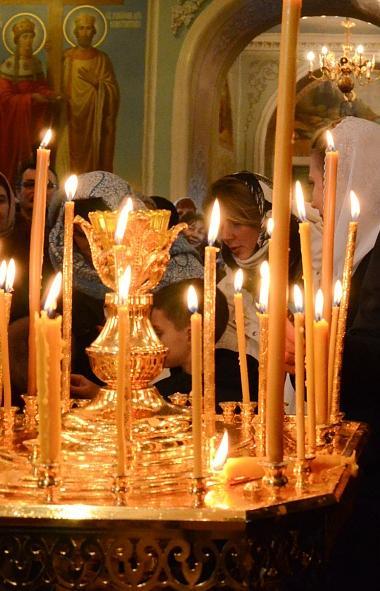 Во вторник второй недели после Пасхи православная Церковь отмечает Радоницу – день особого помино