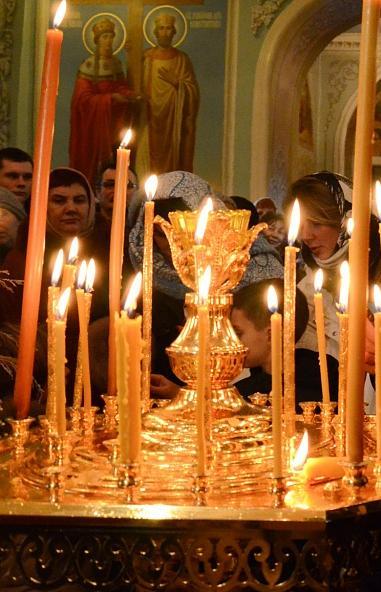 Челябинская епархия призывает своих прихожан молиться дома о выздоровлении всех заболевших.