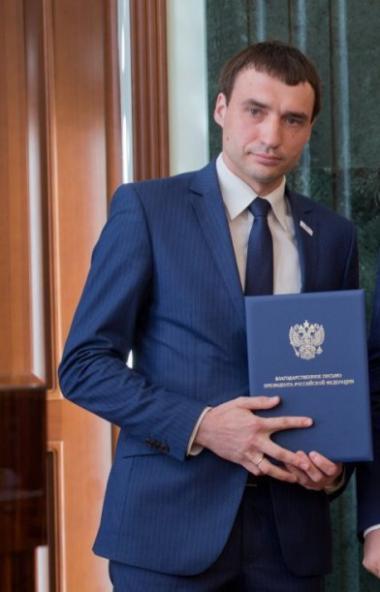Уполномоченный по правам человека в РФ Татьяна Москалькова согласовала назначение 31-летнего Анто