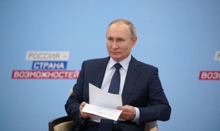 Самый молодой главный врач России, челябинец Дмитрий Прокопьев обратился к прези