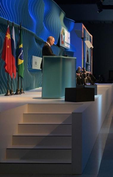 В 2020 году Челябинск примет значительную часть мероприятий саммитов ШОС и БРИКС.  Об эт