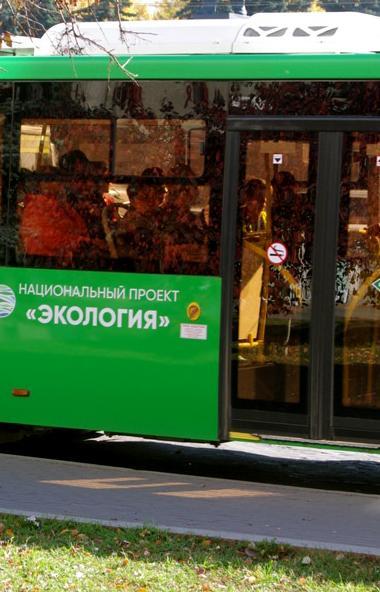 В Челябинске возобновили 71 и 81 автобусы. Расписание их движения размещено на сайте управления т