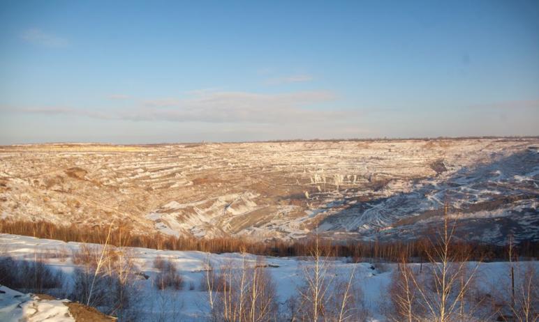 ООО «Промрекультивация» за 2020 год локализовало зоны самонагревания в Коркинском угольном разрез