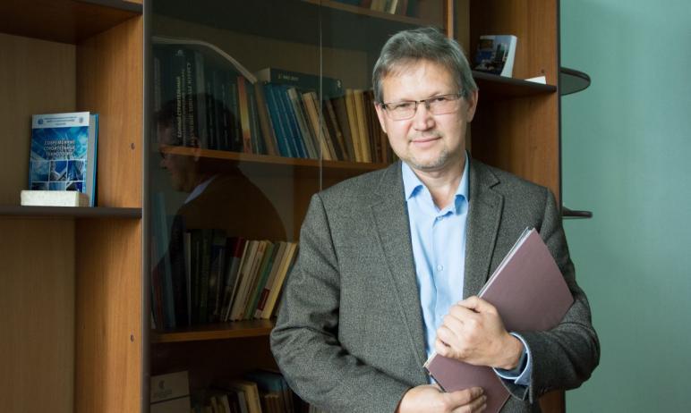 Коллектив ученых из Южно-Уральского государственного университета (ЮУрГУ, Челябинск) под руководс