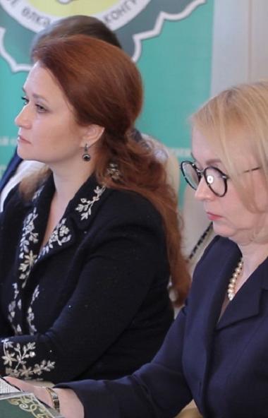Управления образования и учебные заведения Челябинской области и Республики Татарстан, в образова