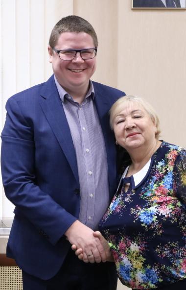 Заместитель губернатора Челябинской области Анатолий Векшин уверен, что при должном подходе можно