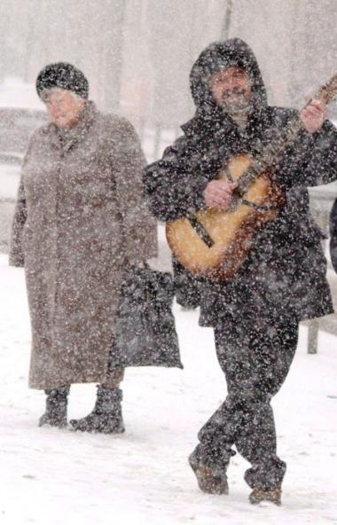 В пятницу, 31 января, в Челябинской области ожидается переменная облачность, местами небольшой сн