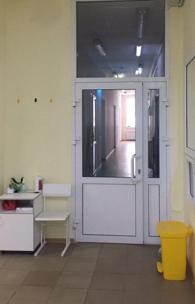 В карантинный центр Челябинска сегодня, 10 февраля, поместили еще семь граждан, прибывших из Кита