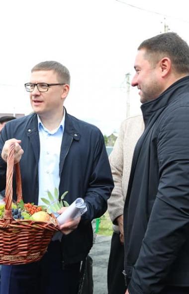 Челябинская область с будущего года увеличит поддержку садоводческих товариществ по нескольким на