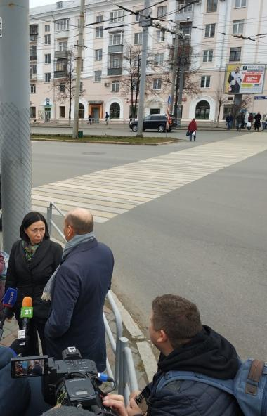 Временно исполняющая полномочия главы Челябинска Наталья Котова считает целесообразным возвращени