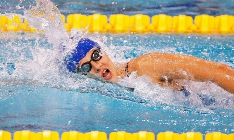 Южноуральская пловчиха завоевала золотую медаль на Паралимпиаде в Токио. В плавании на дистанции