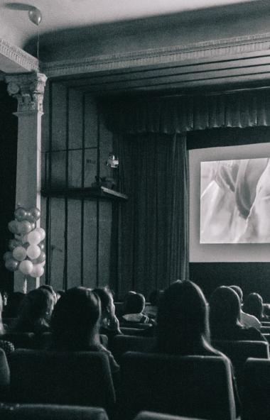 В Челябинске 28-го сентября состоится первый благотворительный показ авторских короткометражных ф