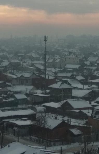На территории Челябинска, Коркино и Карабаша сохранятся еще на сутки неблагоприятные метеорологич