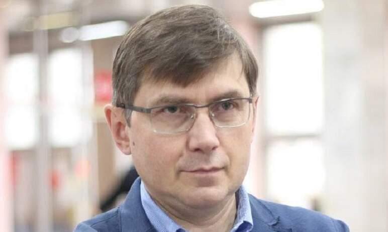 Главный внештатный специалист пульмонолог министерства здравоохранения Челябинской области Владим