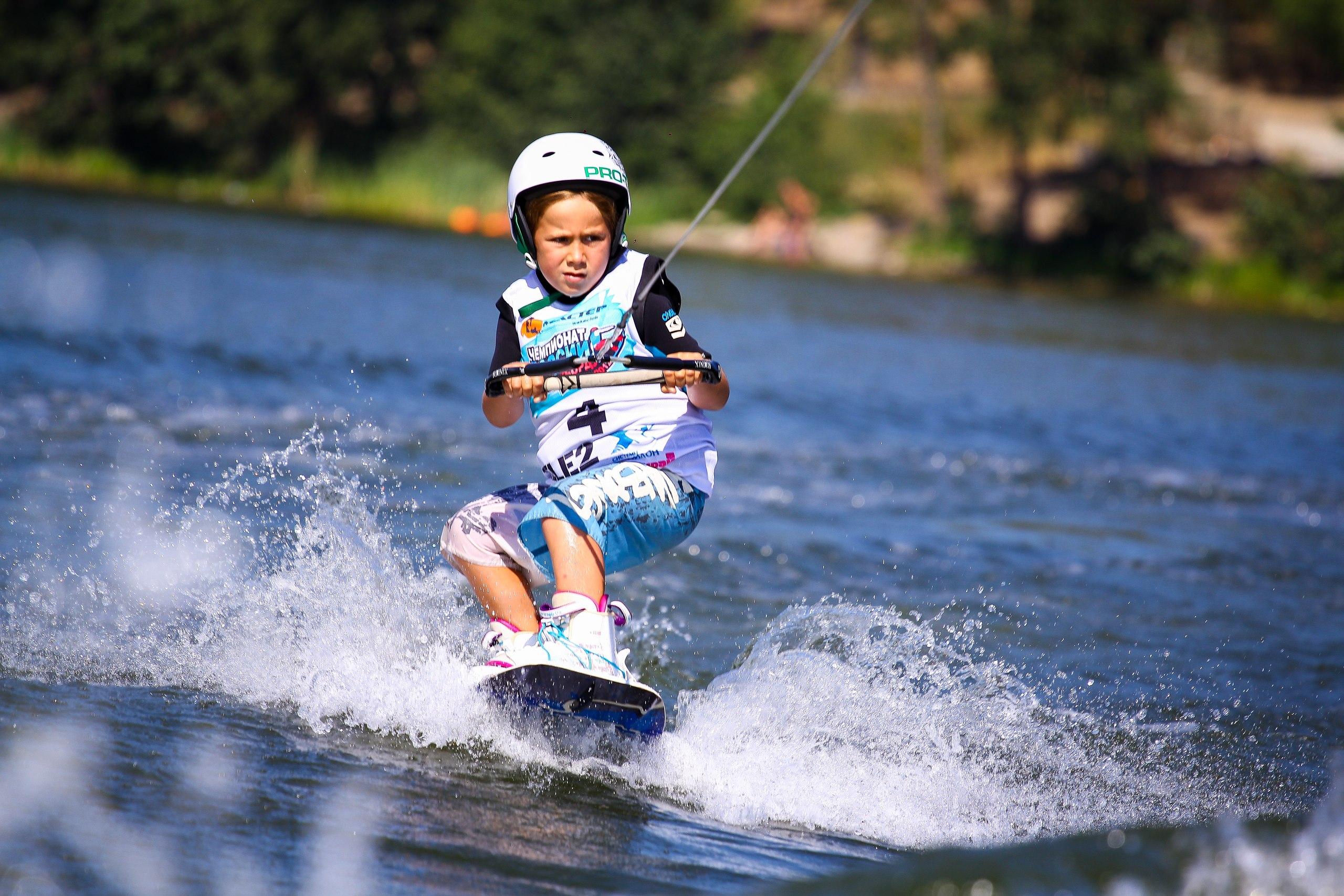 Детский лагерь «Райдер camp» в Миассе (Челябинской области) приглашает провести летние каникулы у
