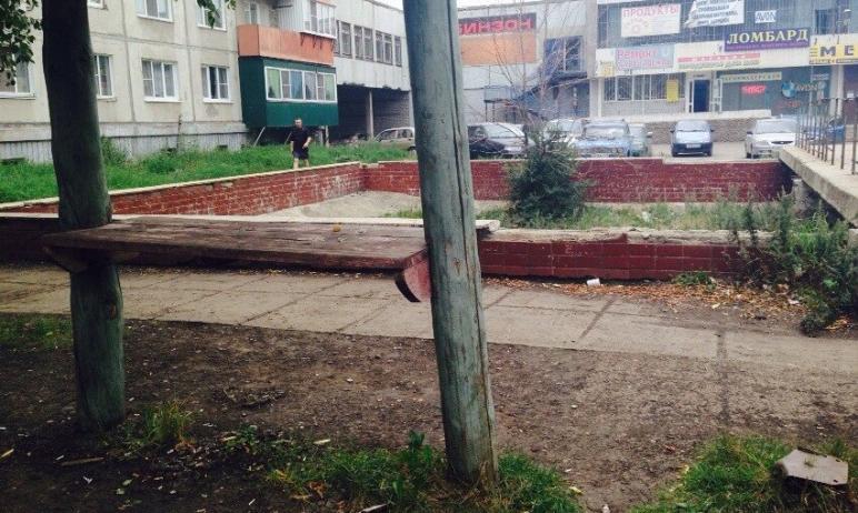 В Челябинске проведут конкурсы на самую благоустроенную прилегающую территорию (среди собственник