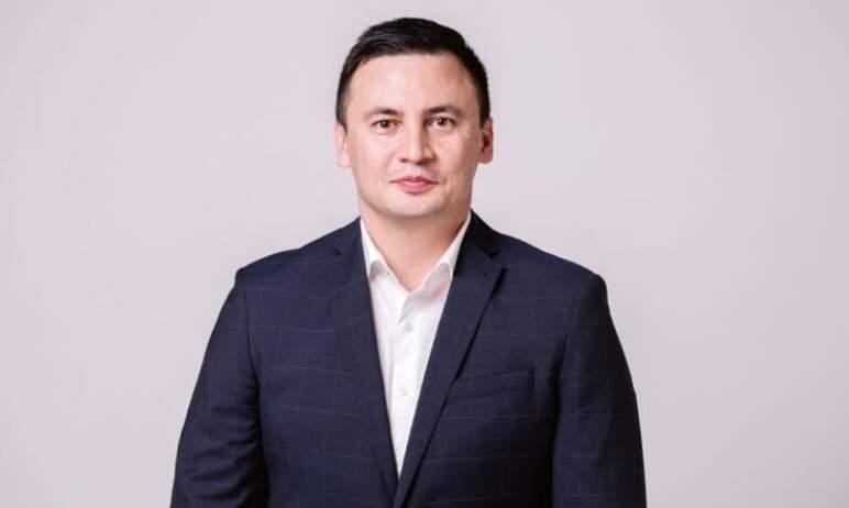 Директор муниципального бюджетного учреждения «Спортивный город» в Челябинске Эркин Мамат