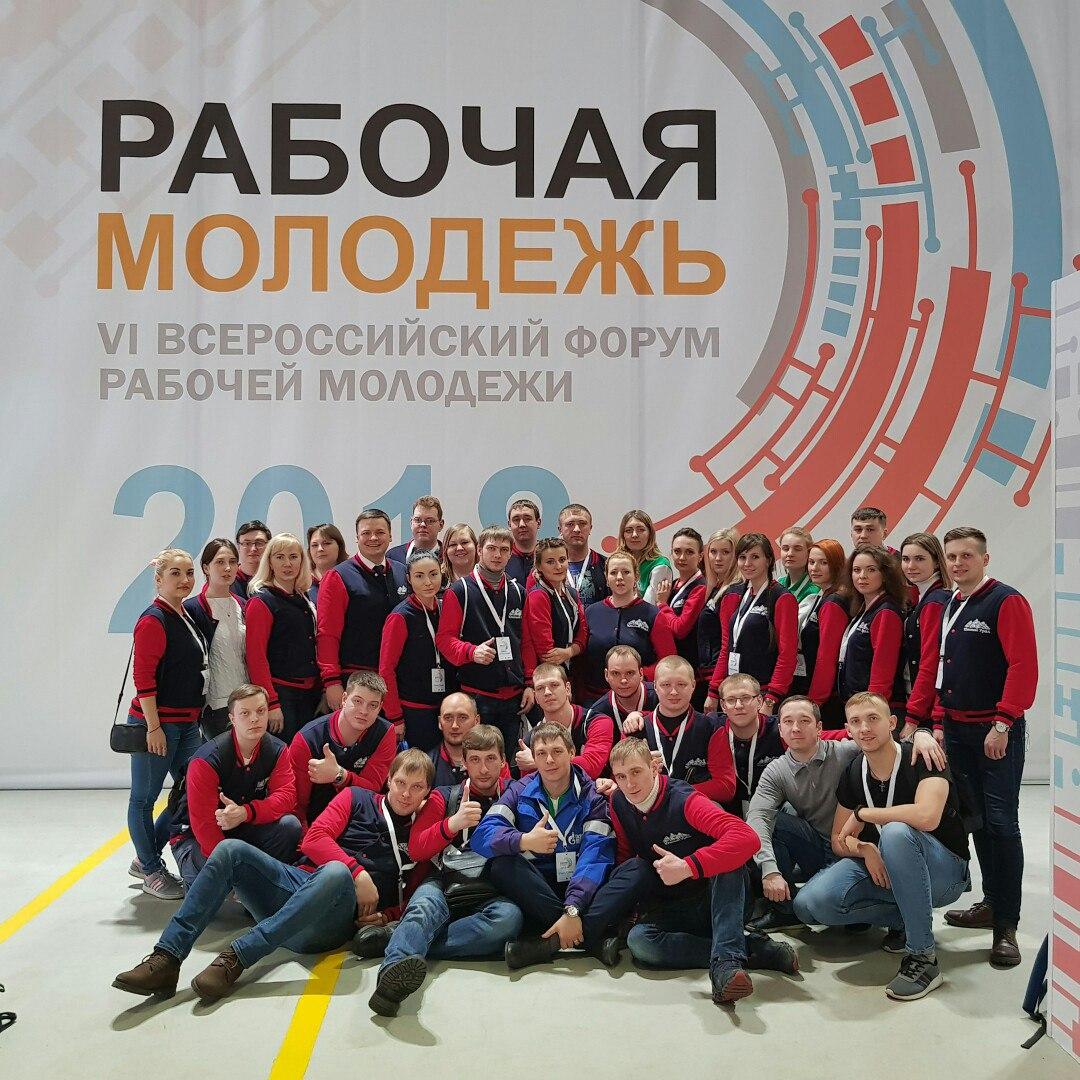 Как сообщили агентству «Урал-пресс-информ» в пресс-службе АО «ММЗ», форум проходил на площадке од