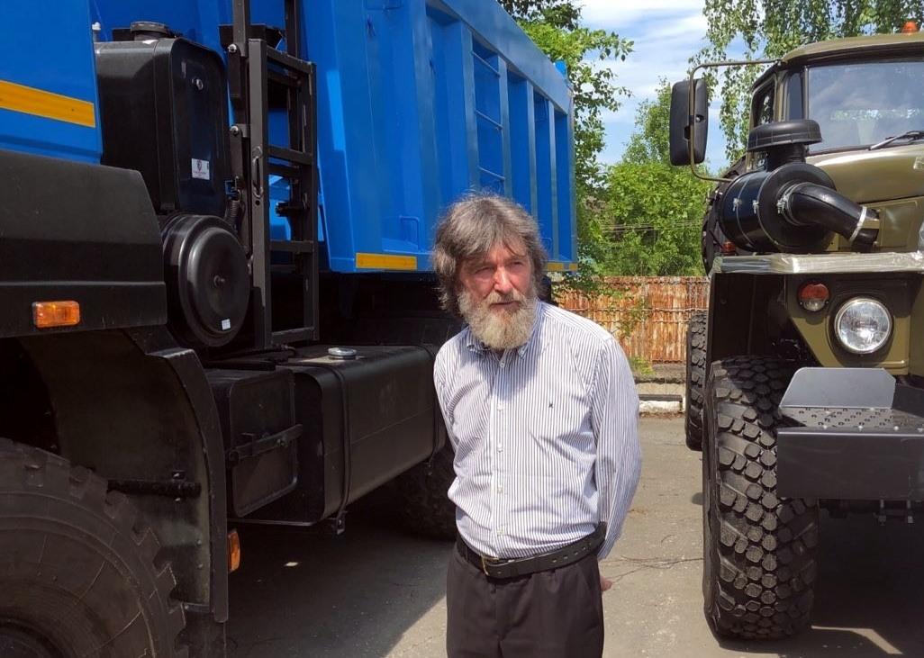 Глава Челябинской области Алексей Текслер сегодня, десятого июня, предложил выдающемуся россиянин