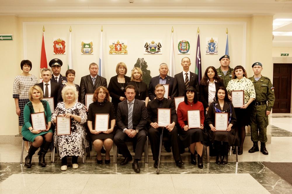 В первом конкурсе «12 гражданских инициатив», который состоялся в 2005 году, участвовали 42 общес