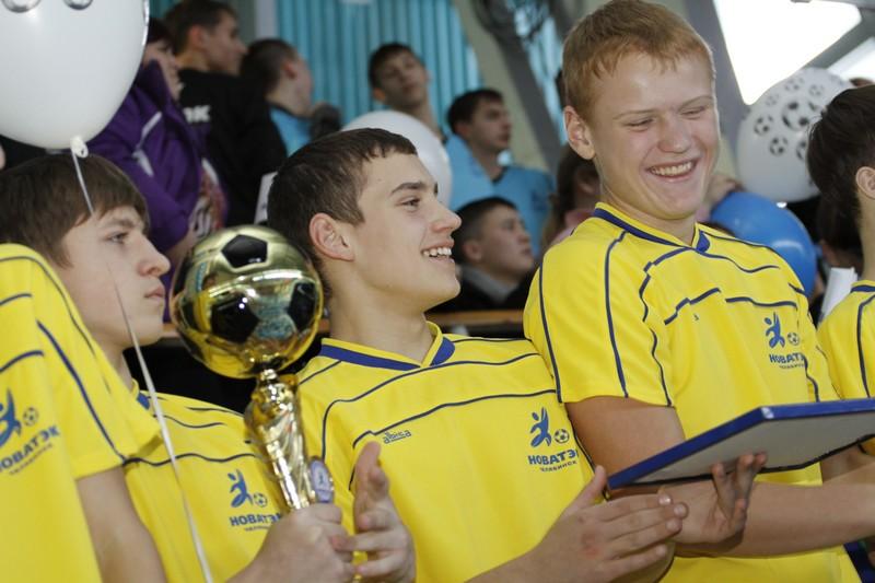 Напомним, турнир проходит при поддержке Министерства образования и науки Челябинской области. О