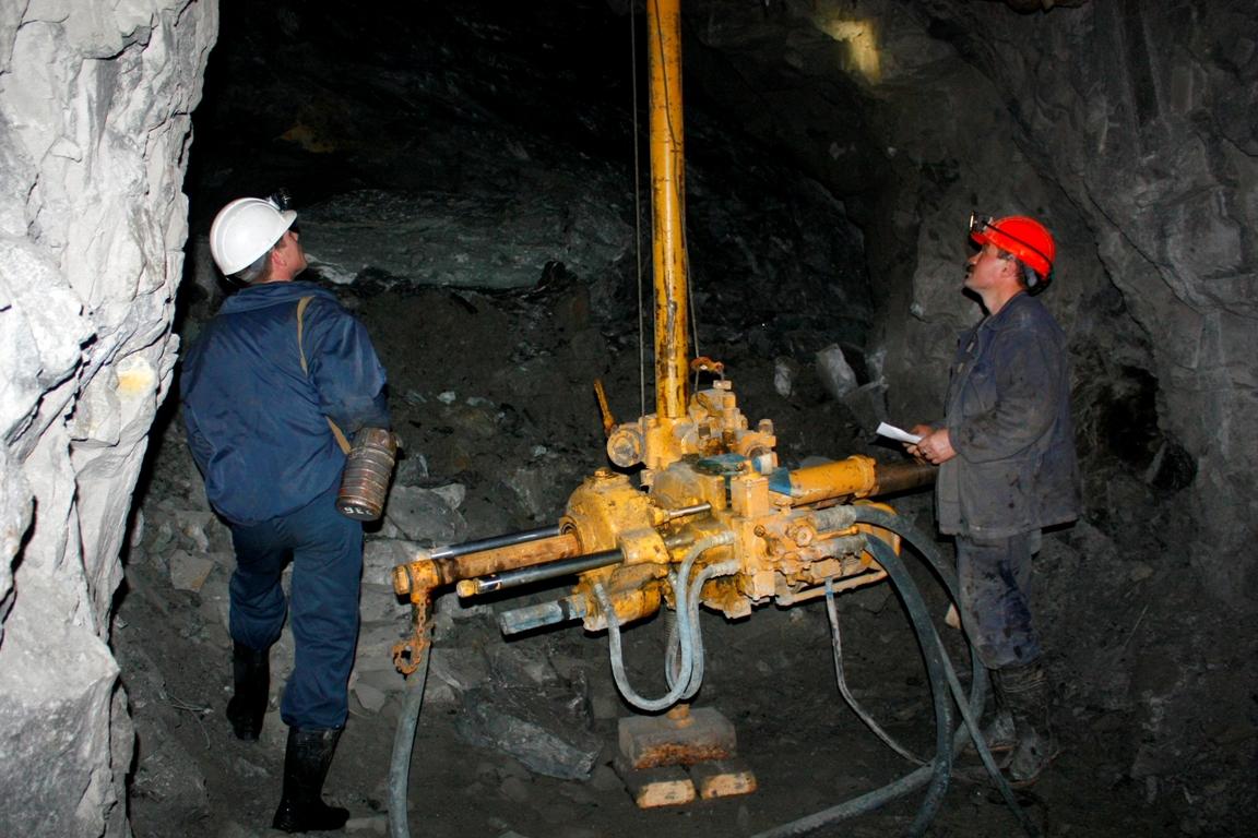 Смертельный инцидент произошел 11 декабря в шахте «Центральная» ОАО «Южуралзолото Группа Компаний