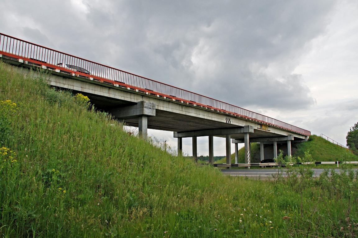 «Министерство принимает все необходимые меры для того, чтобы автомобильные дороги и мостовые соор