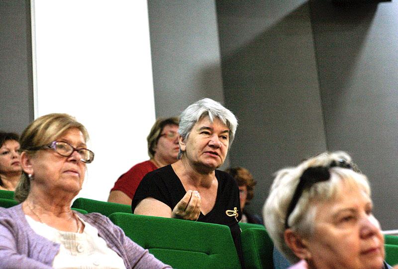 Проект реализуется в Магнитогорске с 2011 года. Курирует его партия «Единая Россия». Организатора