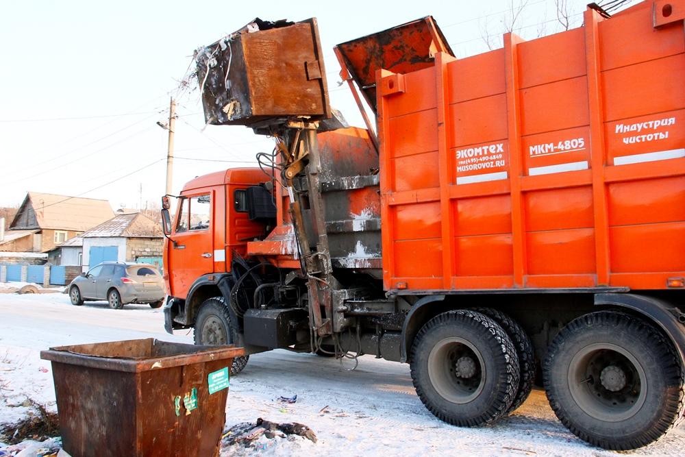 О том, как обстоят дела с размещением и вывозом отходов в поселках Димитрова и Карадырский, расск