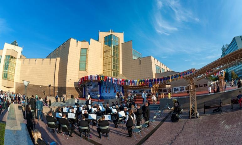 Государственный исторический музей Южного Урала приглашает жителей Челябинска и гостей города на