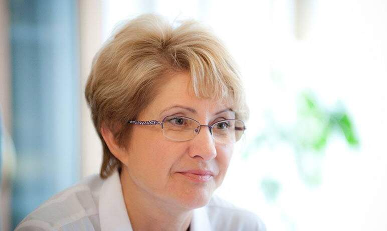 Главный врач Челябинского областного клинического терапевтического госпиталя для ветеранов войн Т