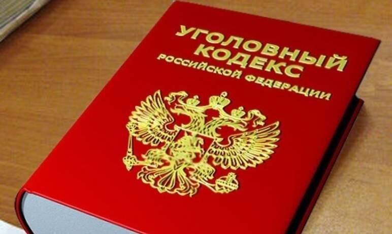 В Магнитогорске (Челябинская область) суд Правобережного района признал 34-летнего мужчину виновн