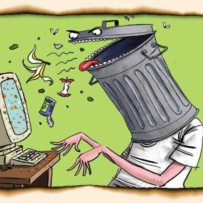Россияне стали в два раза чаще жаловаться на интернет-ресурсы в Роскомнадзор. По данным «И